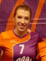 Linda Woestenenk
