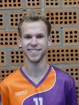 Nick Muntendam