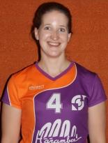 Frédérique Overweg