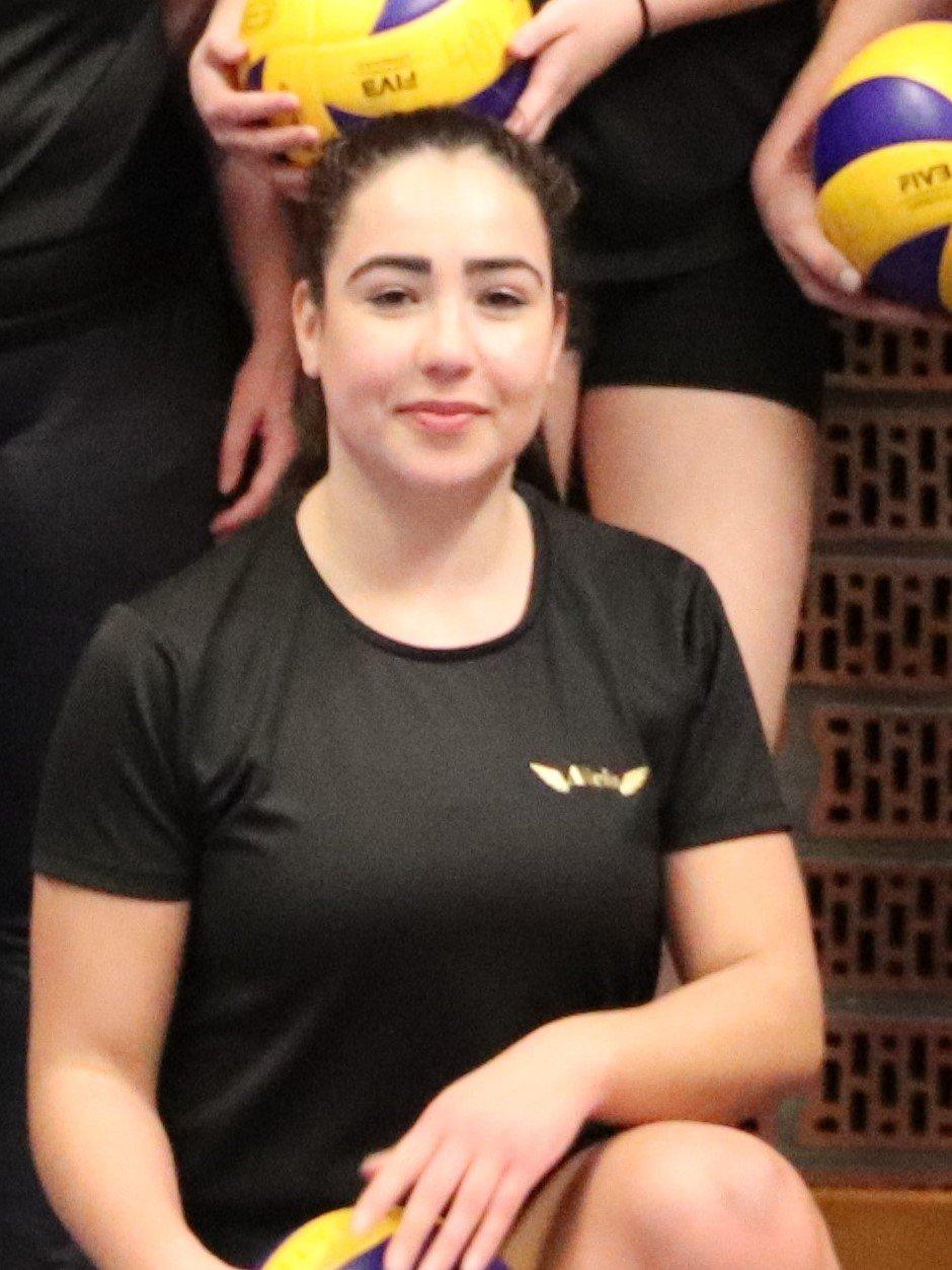 Alicia Reichelt