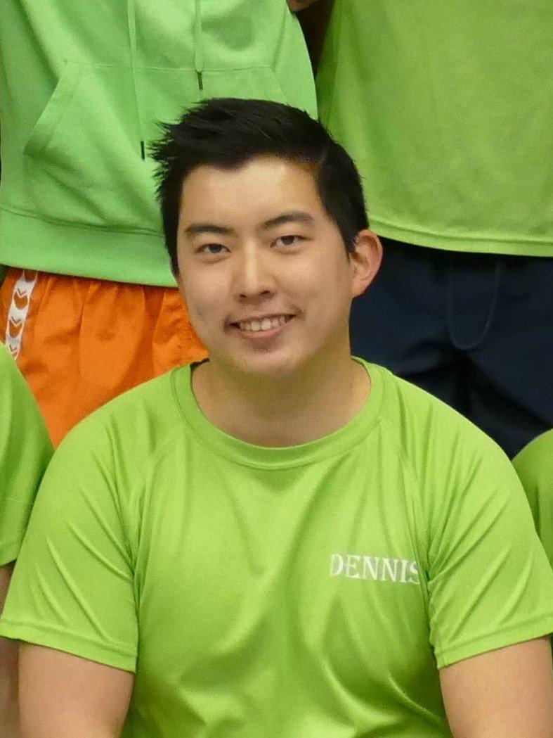 Dennis Cai