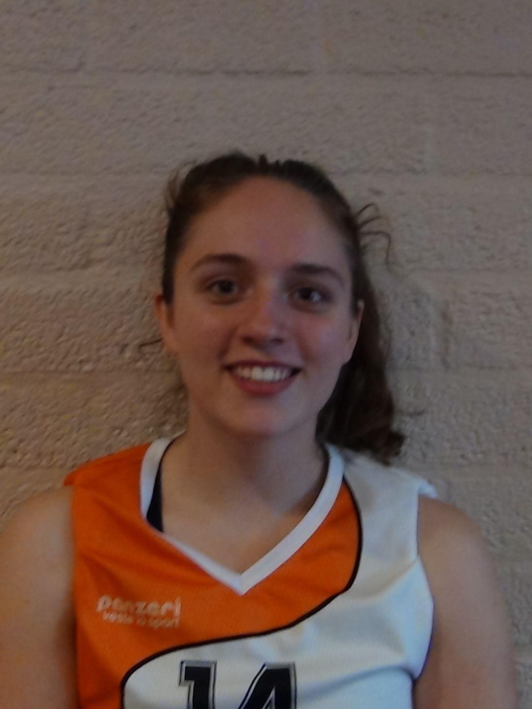 Emilie Dubbelman