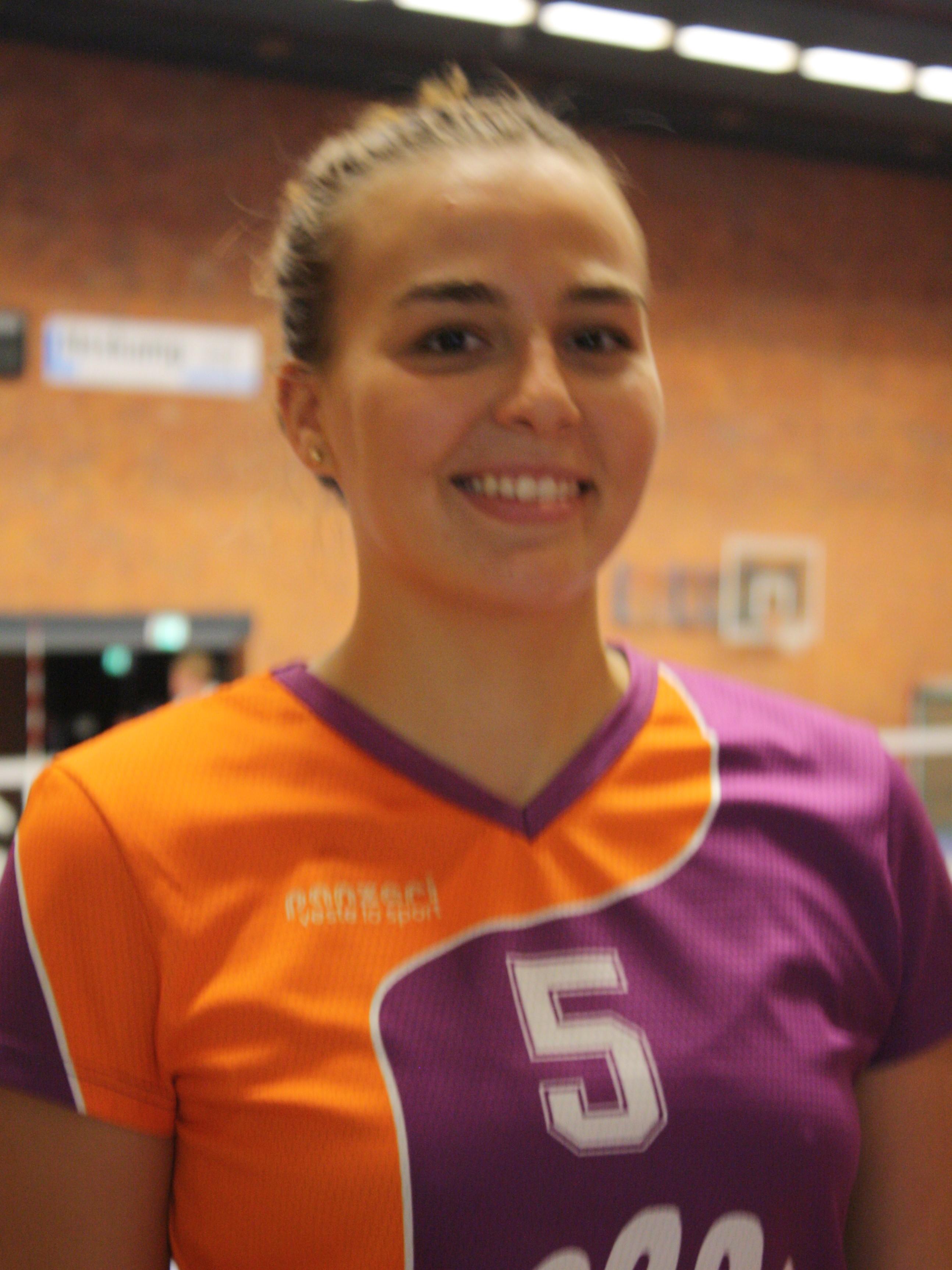Ida Steinweg