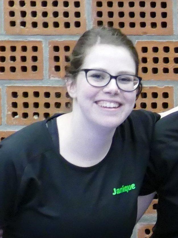Janique Zomer