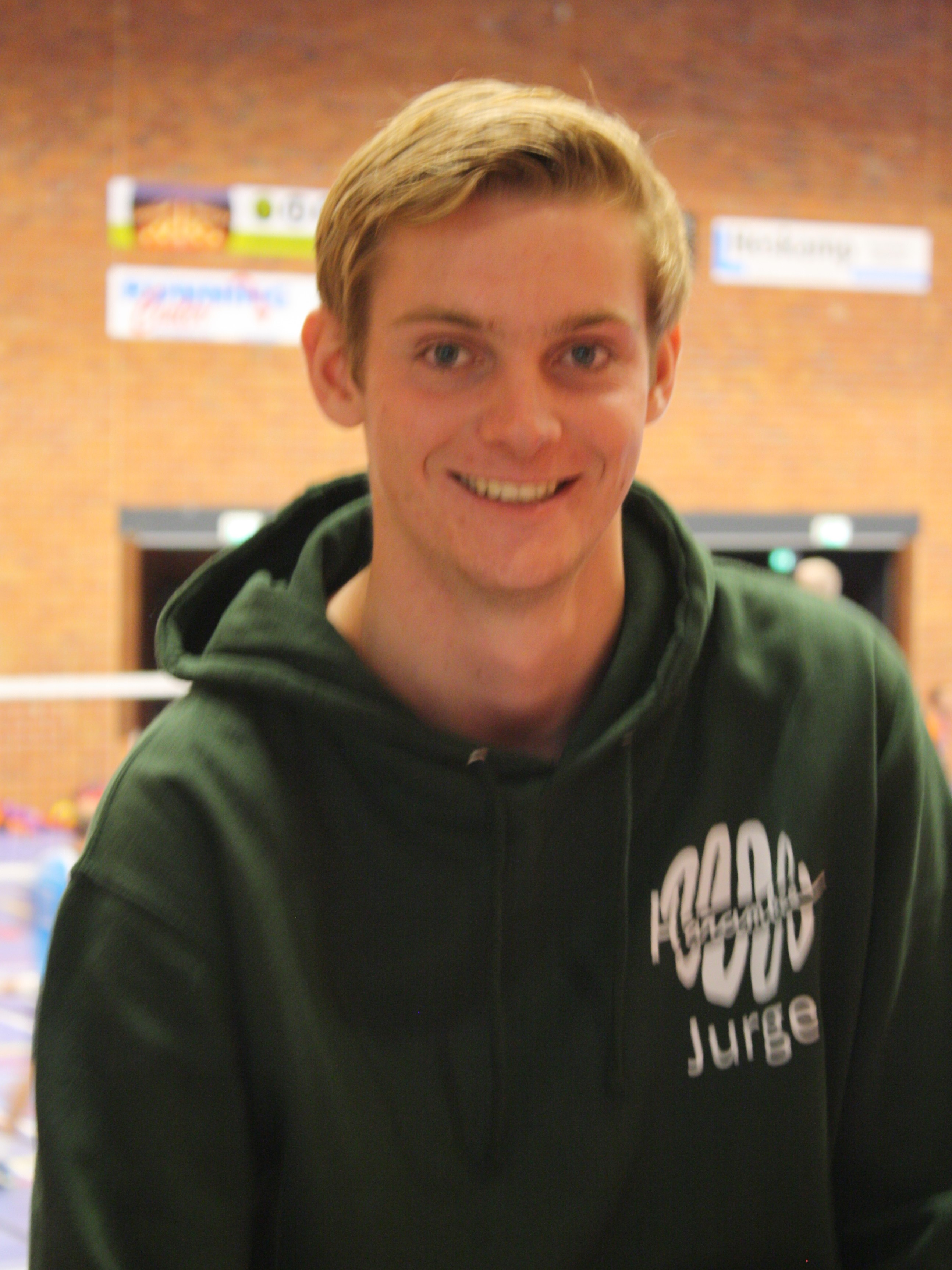 Jurgen Roman