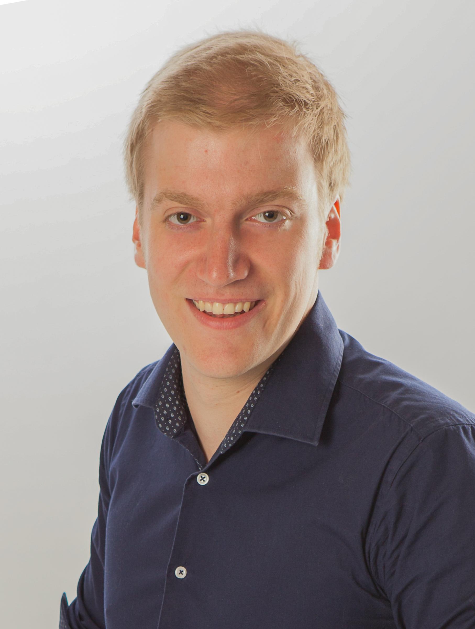 Martijn Pruijm
