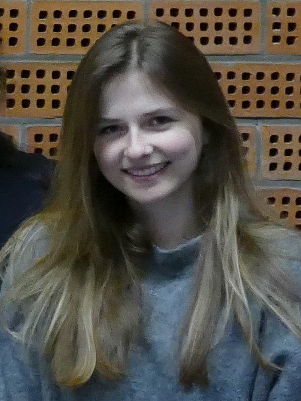 Nicole Thomassen