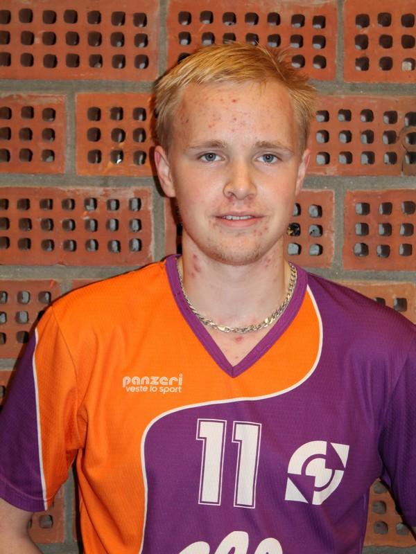 Sander Oosterveld