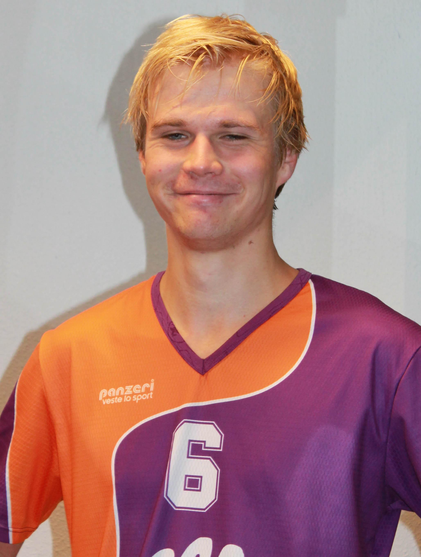 Dieter Poell