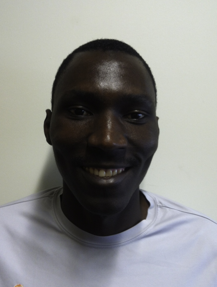 Jacob Onyimbi
