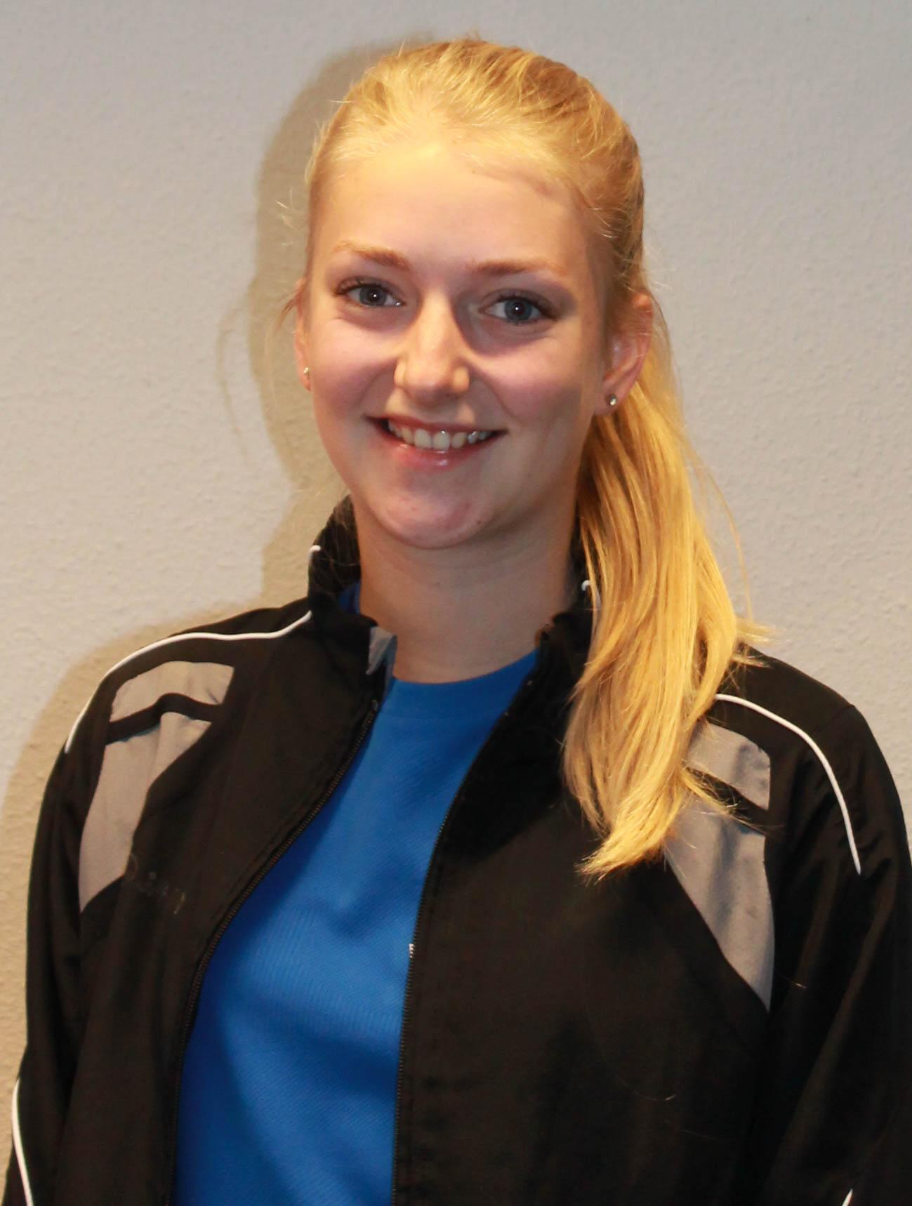 Josee van Steenis