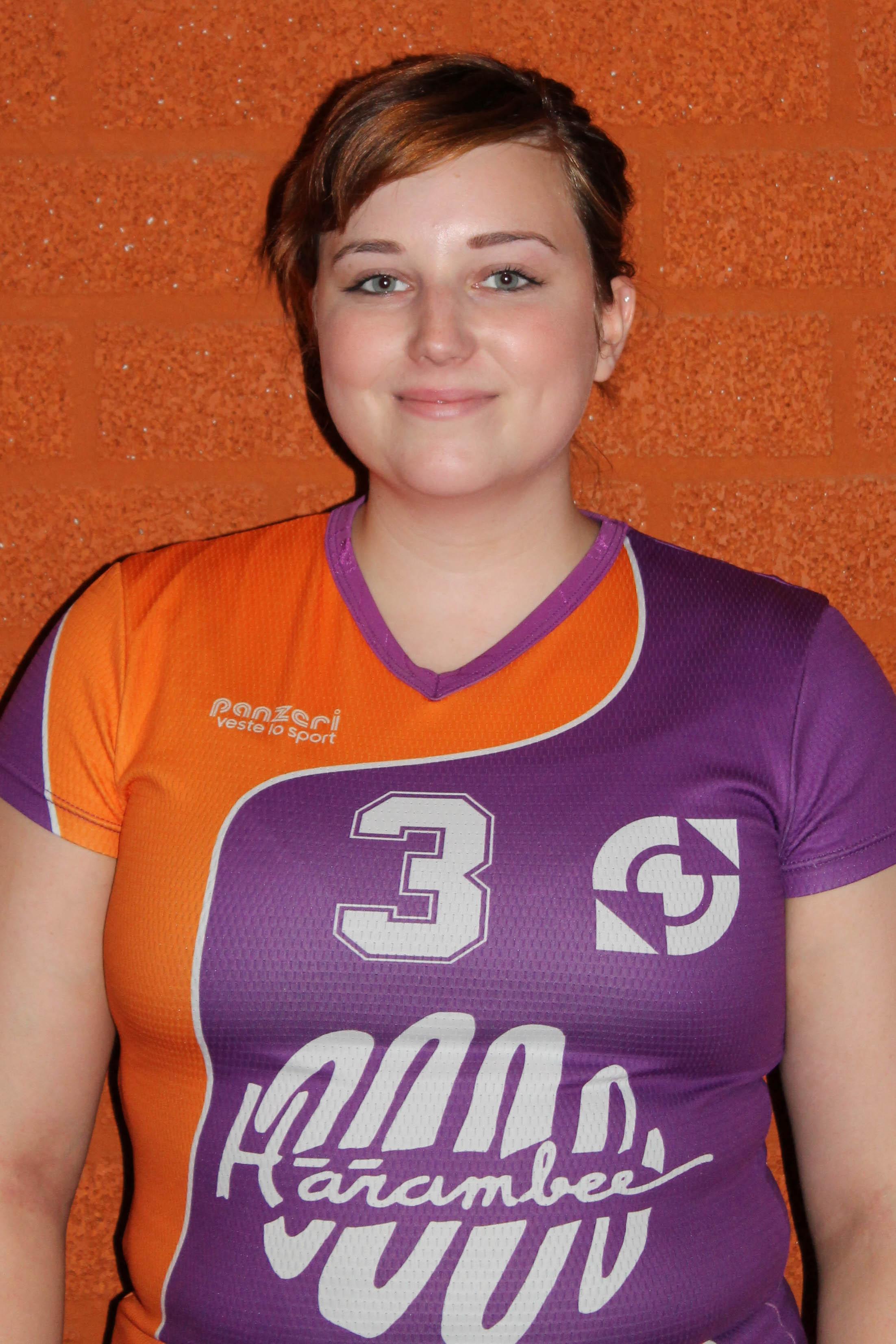 Nathalie van den Berg