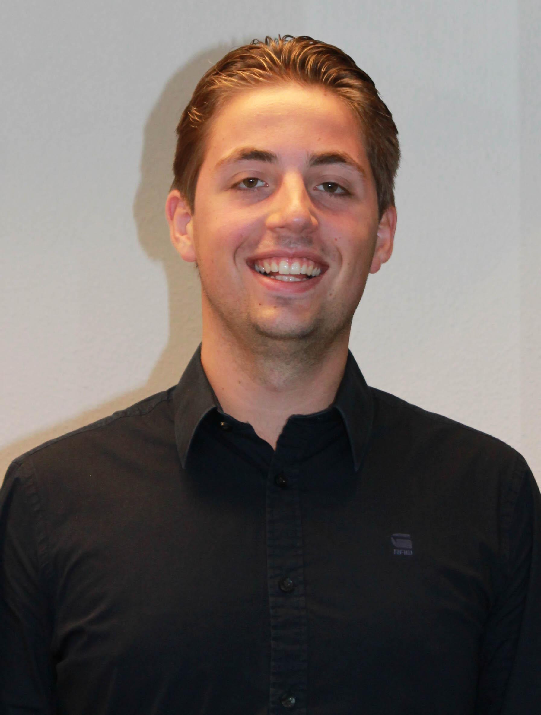 Sander Gillissen