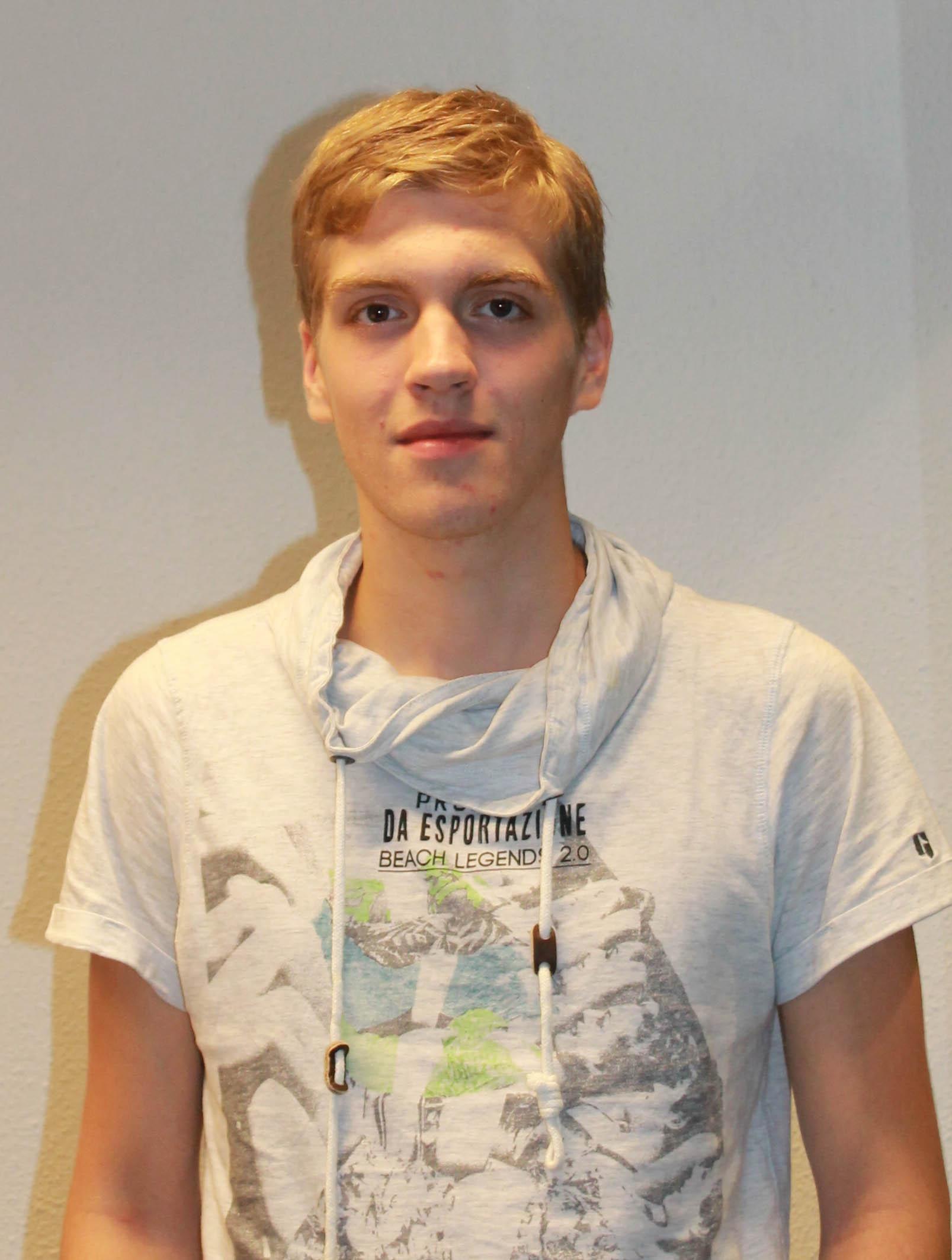 Thomas Pruijm